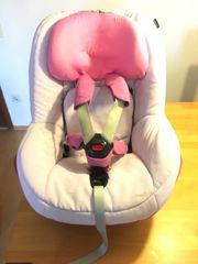 Maxi Cosi Pearl Kindersitz 9 -