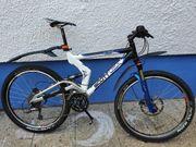 Mountainbike MTB Scott Z-Zero XTR