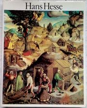Hans Hesse ein Maler der