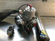 Schaltkart Renn Motor TM R1