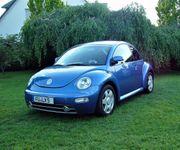 Volkswagen VW NEW BEETLE