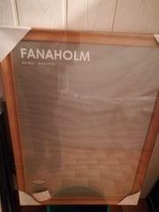 Bilderrahmen FANAHOLM 50x70 cm - neu