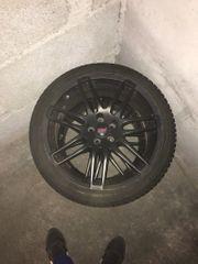 Audi Doppelspeichen Felgen 18Zoll