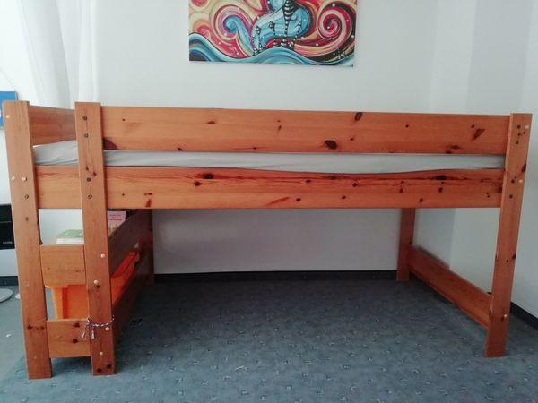 Niedriges Etagenbett : Etagenbett doppelstockbett online kaufen stockbett otto