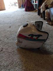 Tank für Yamaha xt 600