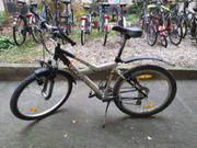 Sportliches Jugendfahrrad Mountainbike RH 48