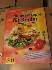Rezeptbuch für Kinder