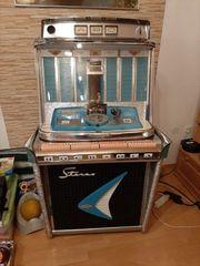 Musikbox Rock Ola Tempo 2