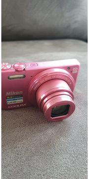 Nikon coolpix S7000 Kompaktkamera