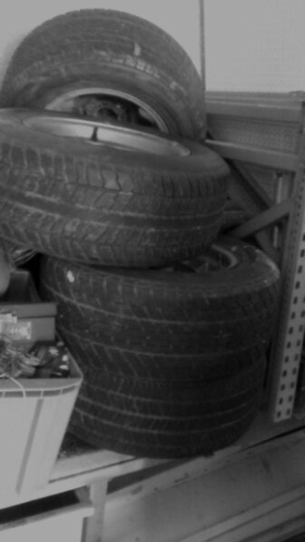 ATS Reifen 4 mal - Haßloch Wehlache - ATS Ats classic 7 13. 195. 60. 13.... - Haßloch Wehlache