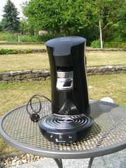 Kaffeepadmaschine Senseo HD7820
