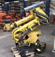FANUC Roboter R-2000iA 165F mit