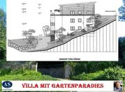 Großzügige und luxuriöse Privat-Villa mit