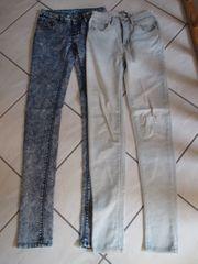 Jeans Gr 24 32 XXS