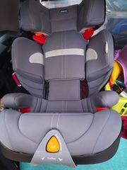 Kindersitz-Gebraucht