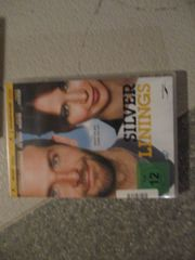 dvd film silver linings romantik