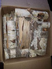 Kaminholz Birke Holz ca 20