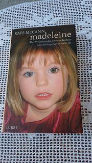 Madeleine von Kate McCann