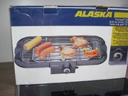 Tischgrill ``Alaska``