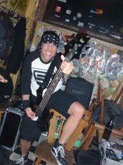 Bassist sucht HC /