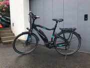 E-Bike Haibike Sduro