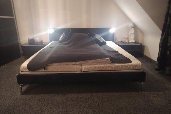 Hülsta Schlafzimmer abzugeben in Düsseldorf - Schränke ...