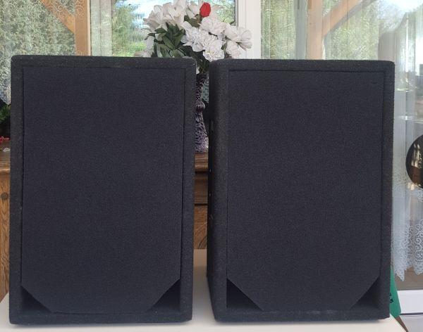 Aktiv Boxen KS » Boxen, Lautsprecher, Kopfhörer
