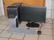 PC Quad Core mit 2