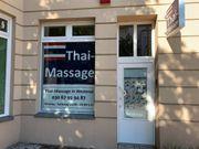 Thaimassage Berlin Westend Königin Elisabeth