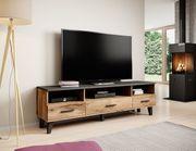 TV Lowboard Fernsehschrank LOTTA 180
