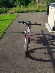 Kinder Fahrrad Aluminium 20 Zoll