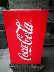 Coca cola Getränke Kühlschrank