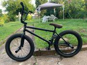 Fiend BMX Type A