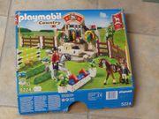 Playmobil Country Turnierplatz 5224