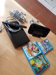 Wii U + 3