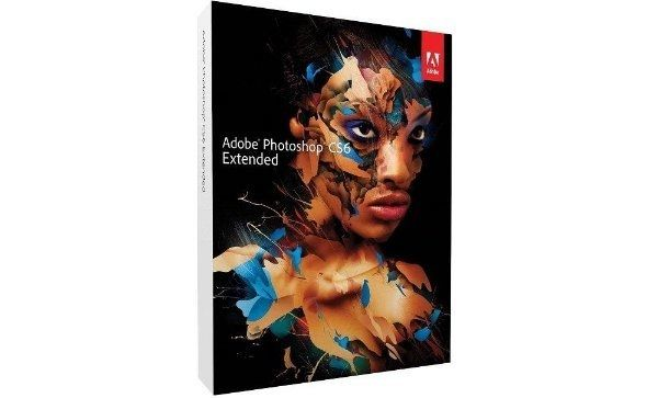 Adobe Photoshop CS6 Windows Deutsch