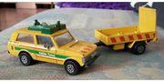 Matchbox Super Kings Range Rover