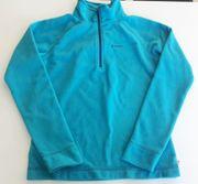 Fleecepullover Gr 140 146