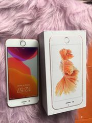 iPhone 6s 64 GB Rosegold