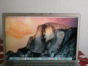 Einsteiger Apple MacBook