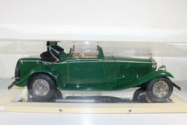 Pocher 1 8 Rolls-Royce Ambassador K83: Kleinanzeigen aus Halle Nördliche Neustadt - Rubrik Modellautos