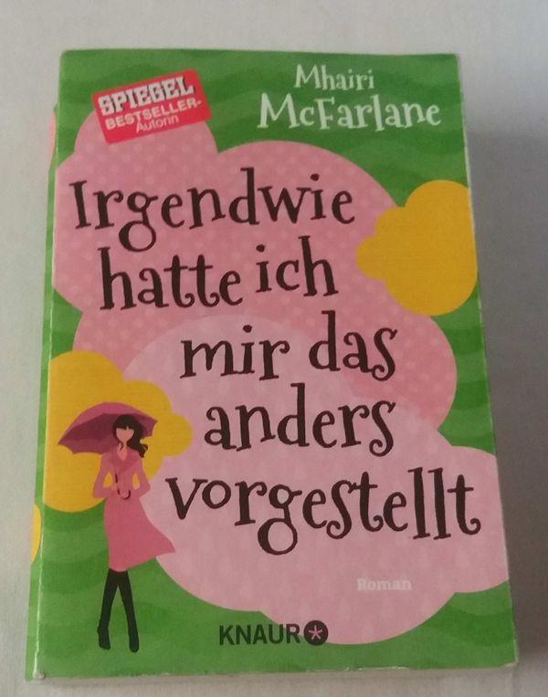 Mhairi McFarlane - Irgendwie » Allgemeine Literatur und Romane