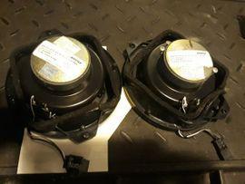 BOSE Lautsprecher 8N8 035 401 A für Audi