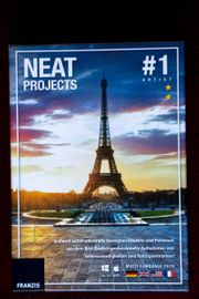 FRANZIS Software NEAT projects 1