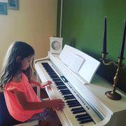Musikunterricht Violine, Klavier,