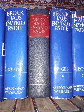 Brockhaus Enzyklopädie in 20 Bänden: Kleinanzeigen aus Besigheim - Rubrik Komplette Sammlungen, Literatur