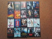 20x DVD s