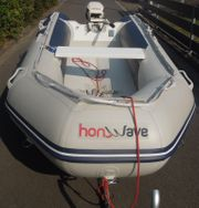 HONDA Marine Honwave T32 inkl