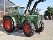 Fend 311LSA Traktor Allrad Frontlader