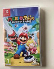 spiel Mario rabid